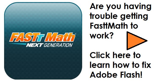 FasttMath Logo
