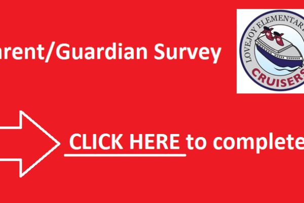 Parent/Guardian Survey
